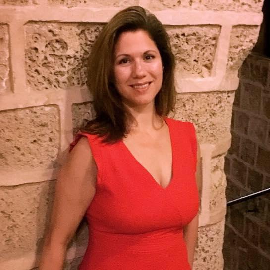 Debbie Battat
